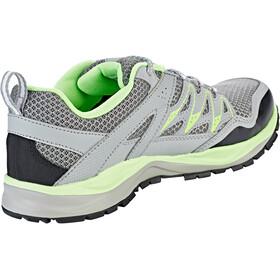 Columbia Wayfinder Shoes Damen graphite/jade